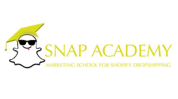 Snap Academy with Jenia Titov