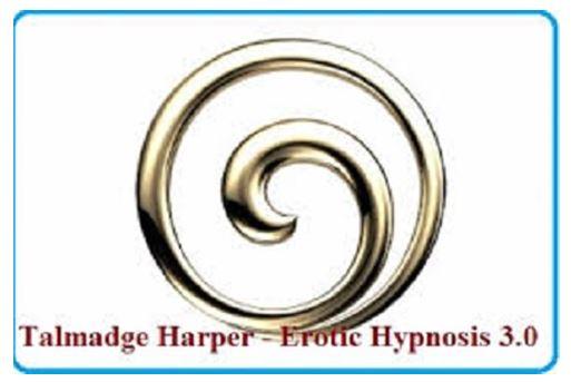 Talmadge Harper - Erotic Hypnosis 3.0