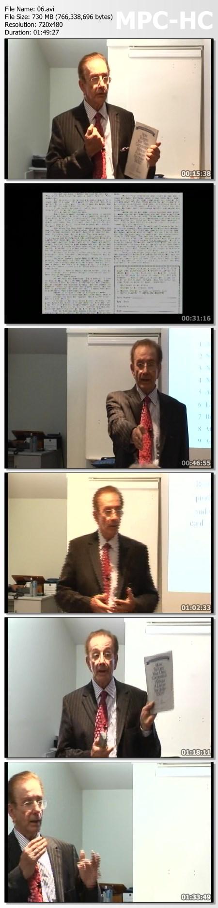 Ted Nicholas - Copywriting For Success (UP) 1