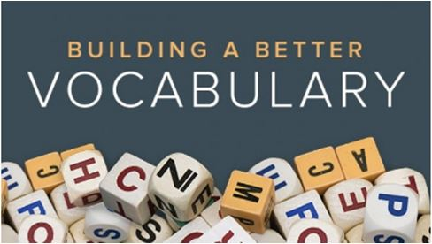 The Great Courses - Building a Better Vocabulary