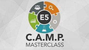 Todd Brown - E5 CAMP Masterclass