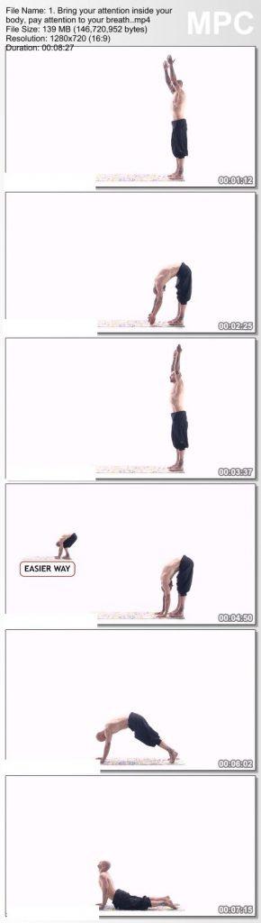 Yoga - Everyday Yoga for Everybody 1