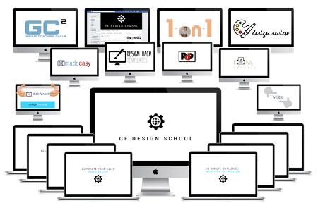 CF Design School with Kathryn Jones