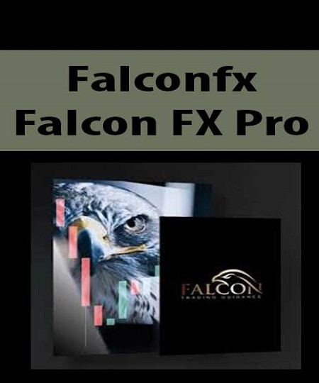 Falcon FX Pro - Learn The Art of Simplicity in Trading the Forex Market - Download - Course Sharing