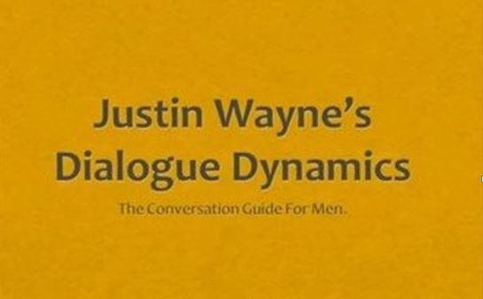 Justin Wayne - Dialogue Dynamics