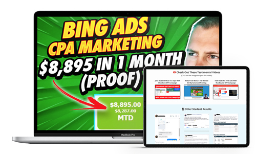 Kody Karppinen – Bing Ads Training