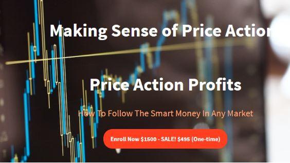 Making Sense of Price Action – Price Action Profits