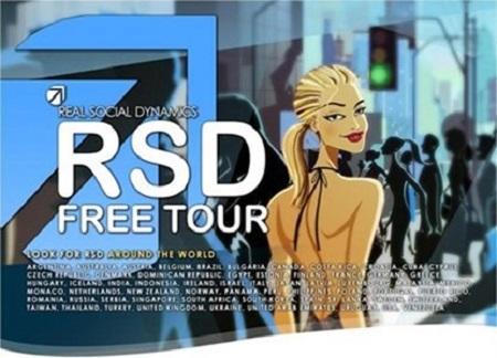 RSD Tyler - Chicago Free Tour - FREE DOWNLOAD IM & SEO