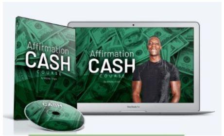 Wesley Virgin - Affirmations Cash Course