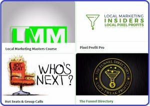 Bobby Stocks - Local Marketing Products
