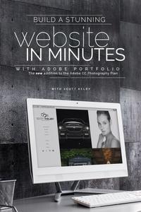 Build A Stunning Website In Minutes With Adobe Portfolio
