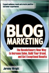 McGraw-Hill - Jeremy Wright - Blog Marketing